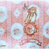 セリアのクラフトノートで 記念になる手形ブックをコラージュして作ろう♪