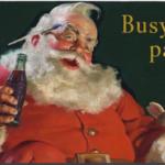 クリスマスってなあに?子どもに教えてあげられるように、クリスマス、サンタクロース、オーナメントの由来についてまとめました。
