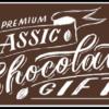 チョコレートが大好きなあの人に♪niko and...のクラシックチョコレートギフト♪