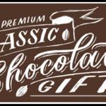チョコレートが大好きなあの人に♪niko and…のクラシックチョコレートギフト♪