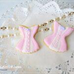 長女とアイシングクッキー教室へ♪やり方を詳しくご紹介します。本番編その3♪