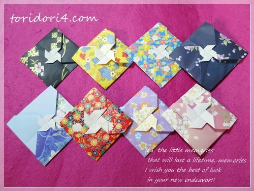 ハート 折り紙 和 折り紙 : toridori4.com